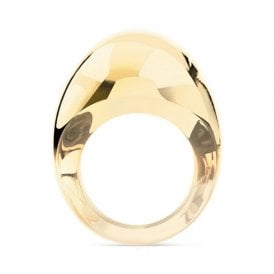 Gourmande Ring Gold Luster (10288600)