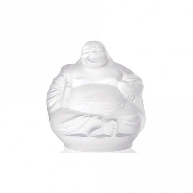 Lalique Happy Buddha Clear (1401600)