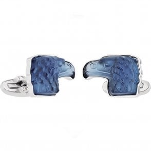 Mascottes Eagle Cufflinks Blue (10388400)