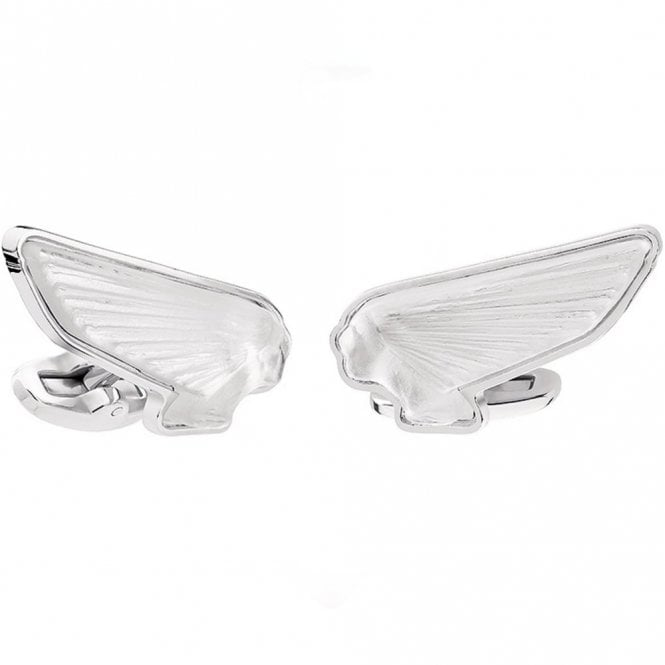 Lalique Mascottes Victoire Cufflinks Clear (10337200)