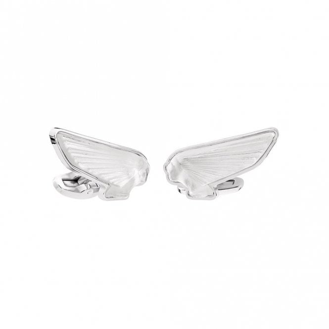 Lalique Mascottes Victoire Cufflinks Clear (10604900)