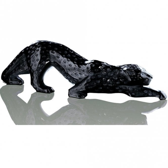 Lalique Panther Zeila Black (1167100)
