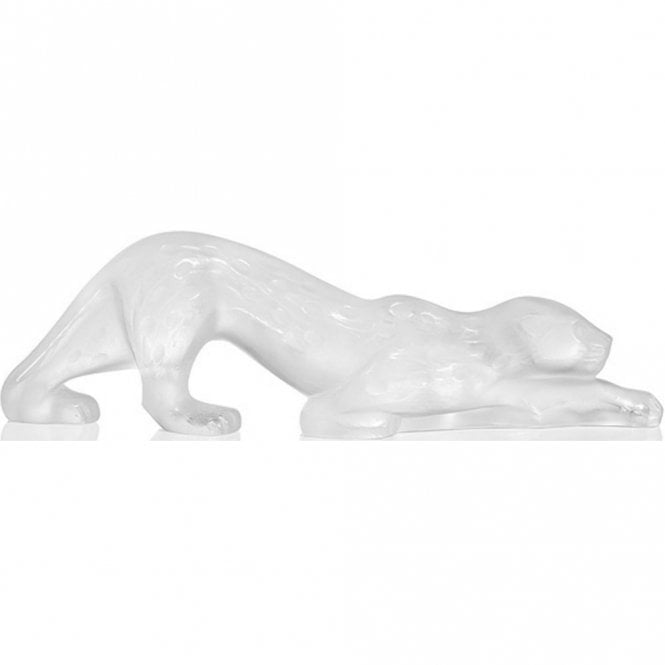 Lalique Panther Zeila Clear (1405200)