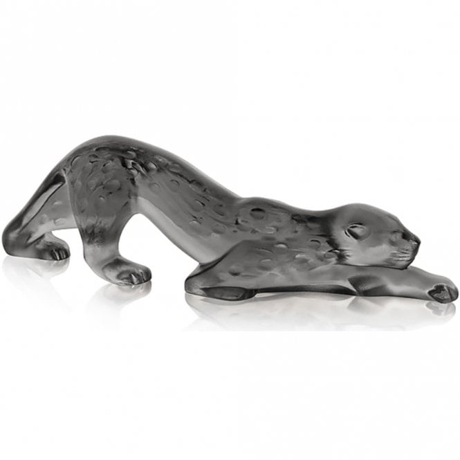 Lalique Panther Zeila Grey (10491800)