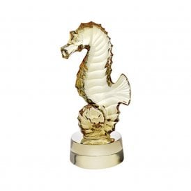 Seahorse Gold Luster (10371900)