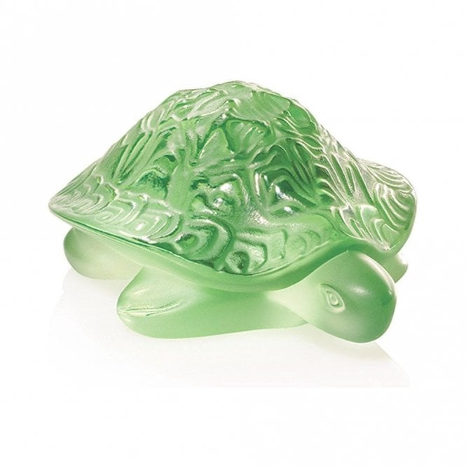 Lalique Sidonie Turtle Green (1214500)