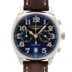 Gents Spirit Chronograph L27054