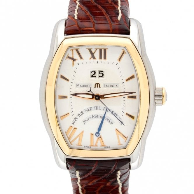 Maurice Lacroix Gents MP6119-PS101-11E