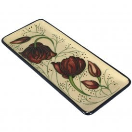 Chocolate Cosmos Tray 965