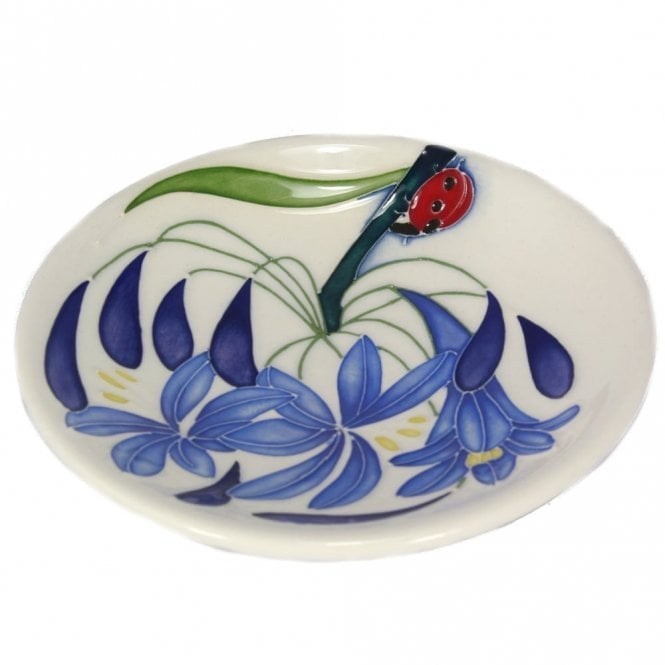 Moorcroft Fly Away Home Coaster Tray 780/4