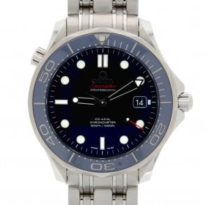 Gents Seamaster Diver 300M 21230412003001