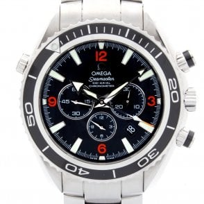 Gents Seamaster Planet Ocean Chronograph 2105100