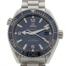 Gents Seamaster Planet Ocean Master Chronometer 21530442103001