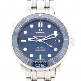 Gents Seamaster Pro 300m Co Axial 21230412003001