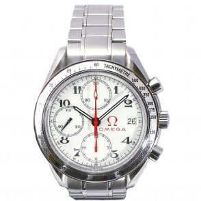 Gents Speedmaster Olympic 35132000