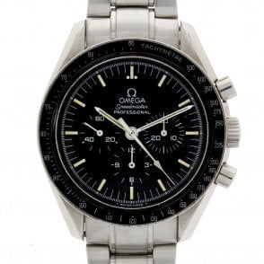 Gents Speedmaster Professional Moon Watch 35705000