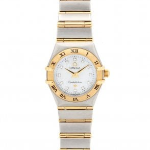 Ladies Constellation Mini 12627500