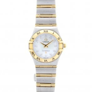 Ladies Constellation My Choice Mini 1262.75.00