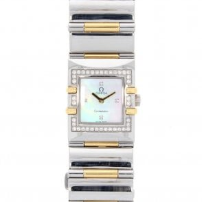 Ladies Constellation Quadra 13357600