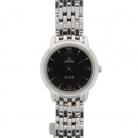 Ladies De Ville Prestige Quartz 42410246001001