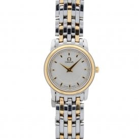Ladies De Ville Prestige Quartz 43703100