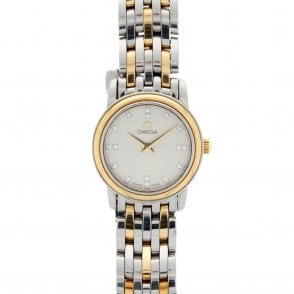Ladies De Ville Prestige Quartz 43703500