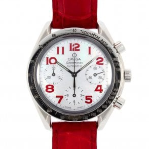 Ladies Speedmaster Auto 38347940