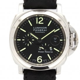 Gents Luminor Pam 00090