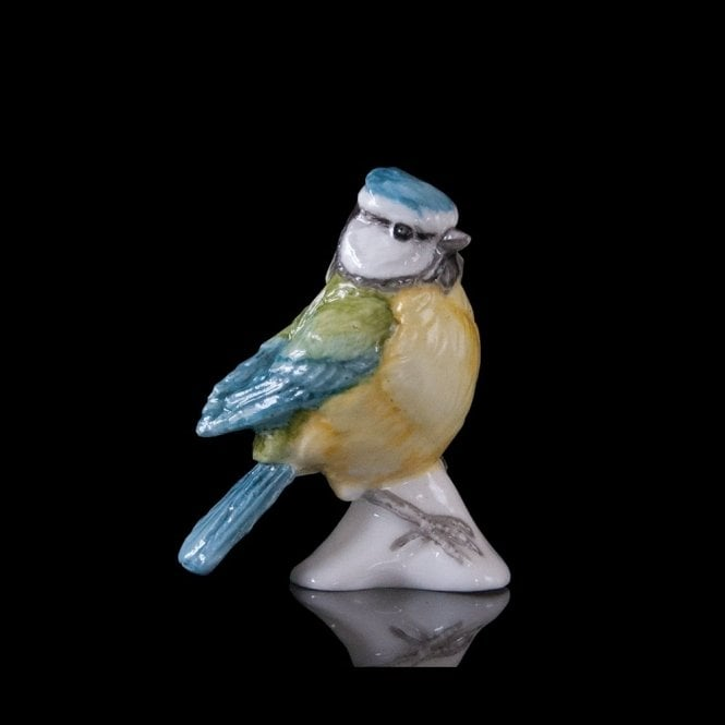 Richard Cooper & Company Bluetit (116BC)