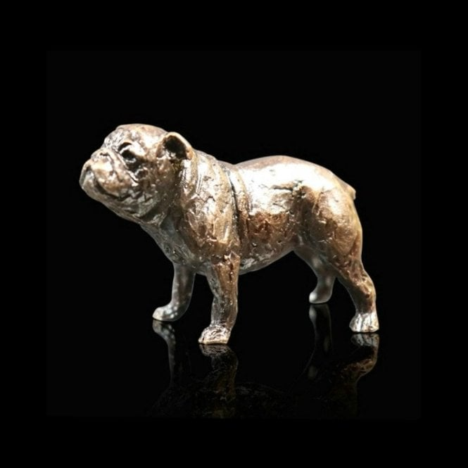 Richard Cooper & Company English Bull Dog (2086)