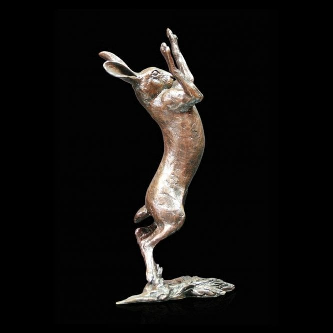 Richard Cooper & Company Medium Hare Boxing (1012)