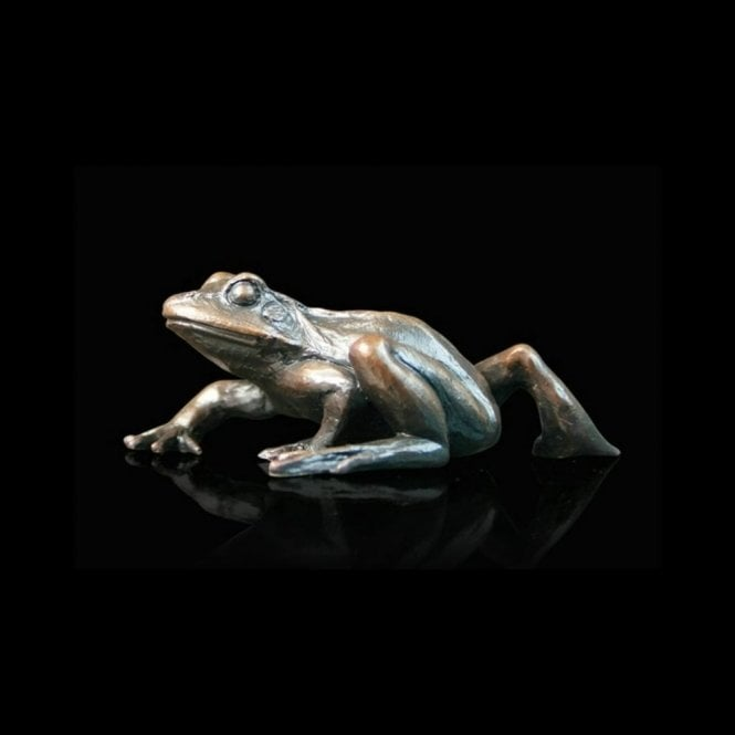 Richard Cooper & Company Small Frog Walking (931)