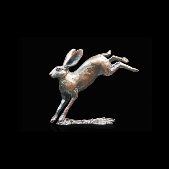 Richard Cooper & Company Small Hare Leaping (834)