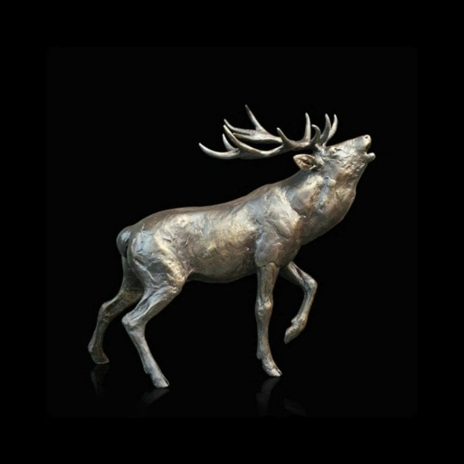 Richard Cooper & Company Stag Roaring (888)