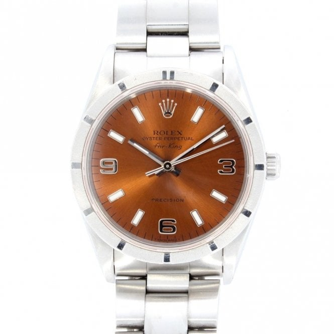 Rolex Gents Oyster Perpetual Air King 14010