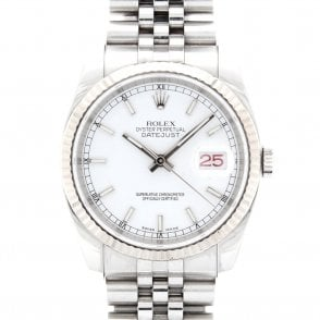 Gents Oyster Perpetual Datejust 116234