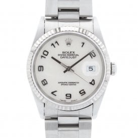 Gents Oyster Perpetual Datejust 16200