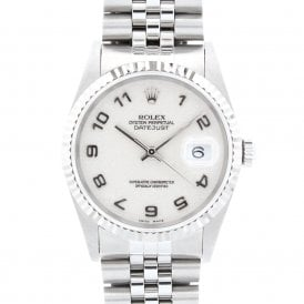 Gents Oyster Perpetual Datejust 16234 (ref. UEDS.SS)