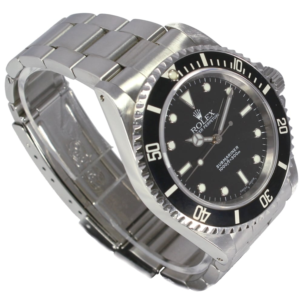 Rolex Gents Oyster Perpetual Submariner 14060M