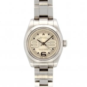 Ladies Oyster Perpetual 176200