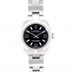 Ladies Oyster Perpetual 176234