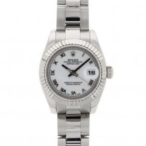 Ladies Oyster Perpetual Datejust 179174