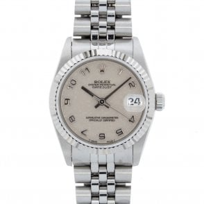 Ladies Oyster Perpetual Datejust 68274
