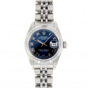 Ladies Oyster Perpetual Datejust 79160