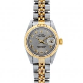 Ladies Oyster Perpetual Datejust 79173
