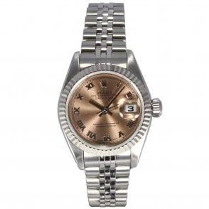 Ladies Oyster Perpetual Datejust 79174