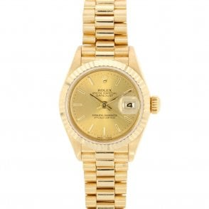 Ladies Oyster Perpetual Datejust 79178