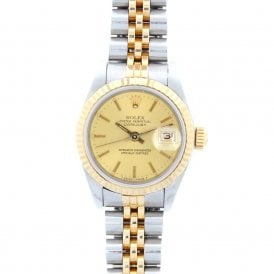 Ladies Oyster Perpetual Datejust