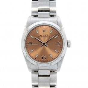 Ladies Oyster Perpetual Midi Size 77080