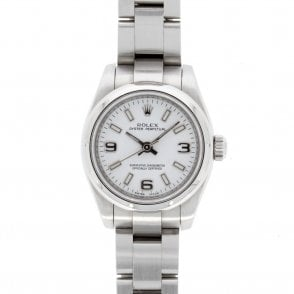 Ladies Oyster Perpetual Non-Date 176200